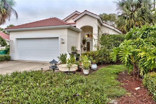 102 Palm Frond Ct, NAPLES, FL 34104 (MLS #219014018) :: RE/MAX Realty Group
