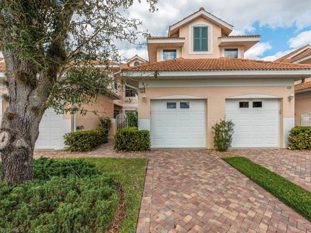 5115 Cedar Springs Dr #202, NAPLES, FL 34110 (MLS #219014069) :: RE/MAX DREAM