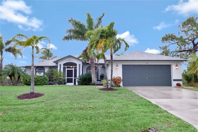 106 SW 29th Pl, CAPE CORAL, FL 33991 (MLS #219014398) :: John R Wood Properties