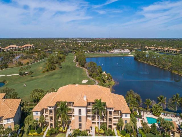 4670 Turnberry Lake Dr #103, ESTERO, FL 33928 (MLS #219014492) :: Clausen Properties, Inc.