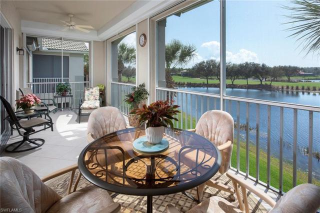 9301 Indigo Isle Ct #202, ESTERO, FL 34135 (MLS #219014914) :: John R Wood Properties