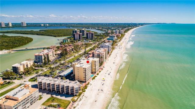 25870 Hickory Blvd #201, BONITA SPRINGS, FL 34134 (MLS #219015098) :: Palm Paradise Real Estate
