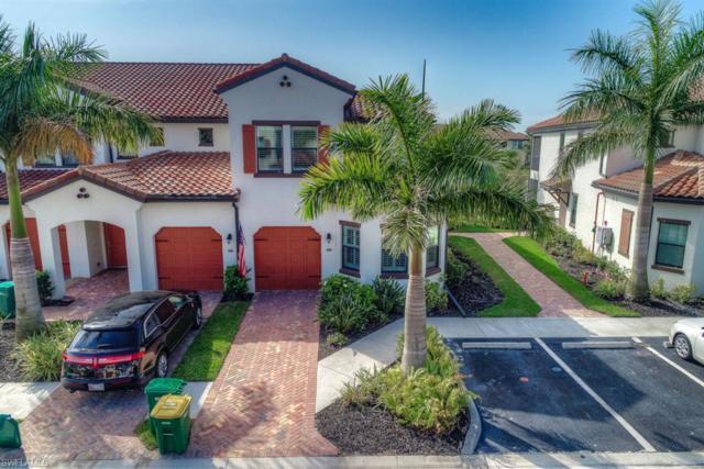 15140 Palmer Lake Cir #103, NAPLES, FL 34109 (MLS #219018298) :: #1 Real Estate Services