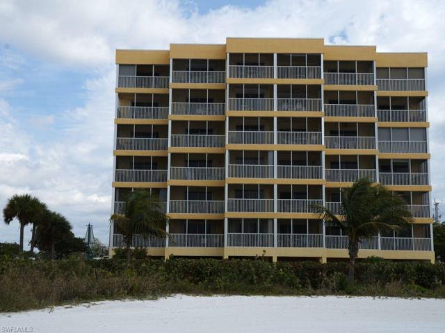 100 Estero Blvd #435, FORT MYERS BEACH, FL 33931 (MLS #219018599) :: Kris Asquith's Diamond Coastal Group