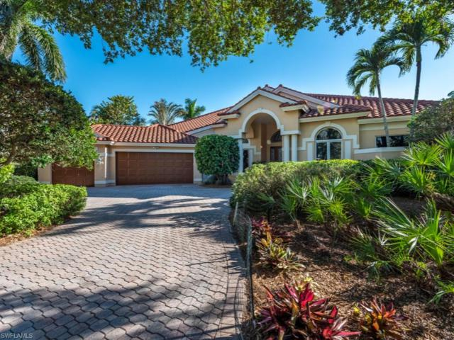 3371 Oak Hammock Ct, BONITA SPRINGS, FL 34134 (MLS #219018847) :: Clausen Properties, Inc.