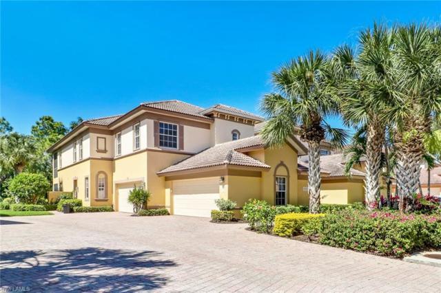 10020 Valiant Ct #201, MIROMAR LAKES, FL 33913 (MLS #219019690) :: John R Wood Properties