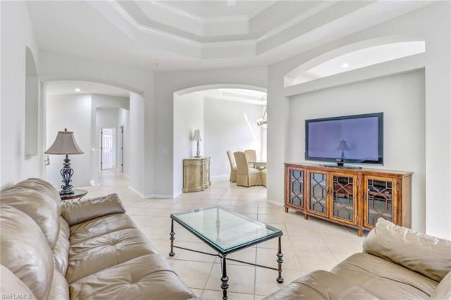 10040 Valiant Ct #201, MIROMAR LAKES, FL 33913 (MLS #219019691) :: John R Wood Properties