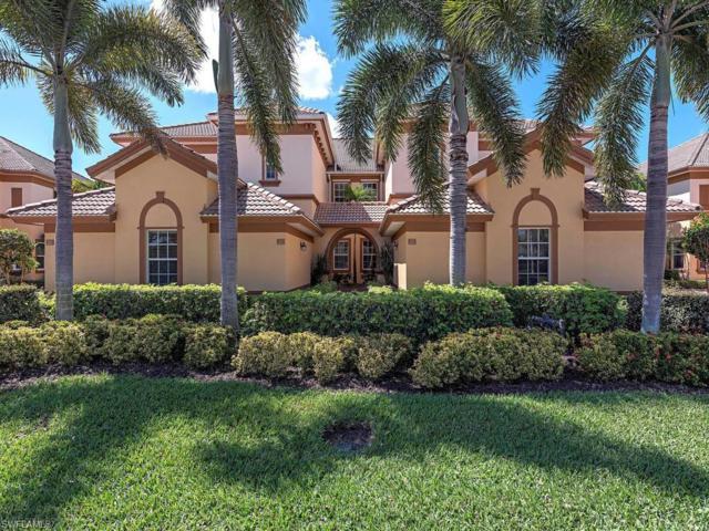 14501 Bellino Ter #201, BONITA SPRINGS, FL 34135 (MLS #219020536) :: Palm Paradise Real Estate
