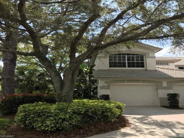 27090 Lake Harbor Ct #201, BONITA SPRINGS, FL 34134 (MLS #219020851) :: Clausen Properties, Inc.