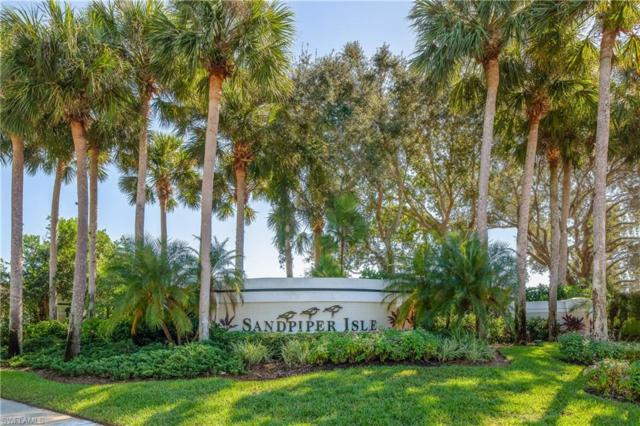 24360 Sandpiper Isle Way #104, BONITA SPRINGS, FL 34134 (MLS #219021004) :: John R Wood Properties