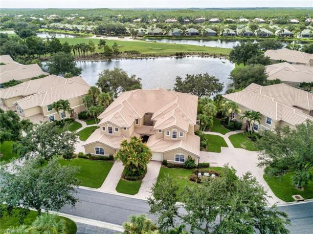 9171 Palmetto Ridge Dr #102, ESTERO, FL 34135 (MLS #219022537) :: John R Wood Properties