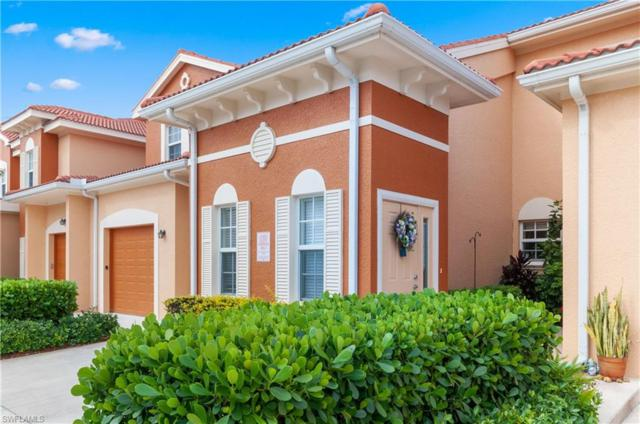 10046 Via Colomba Cir #203, FORT MYERS, FL 33966 (#219023838) :: The Dellatorè Real Estate Group
