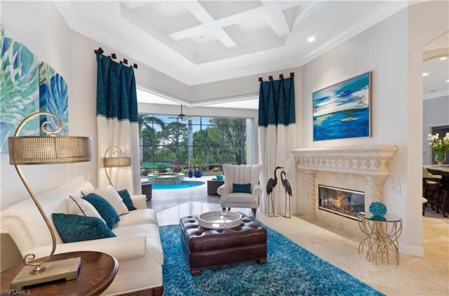 20270 Riverbrooke Run, ESTERO, FL 33928 (MLS #219026670) :: #1 Real Estate Services