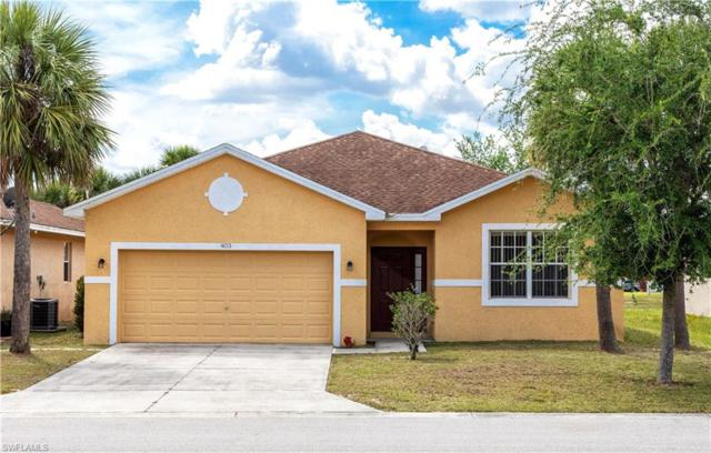 403 Shadow Lakes Dr, LEHIGH ACRES, FL 33974 (MLS #219026680) :: The Naples Beach And Homes Team/MVP Realty