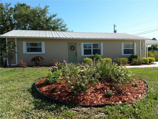 1204 E 6th St, LEHIGH ACRES, FL 33972 (MLS #219028406) :: #1 Real Estate Services