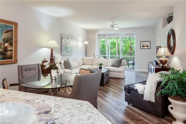 3421 Pointe Creek Ct #103, BONITA SPRINGS, FL 34134 (MLS #219028492) :: #1 Real Estate Services