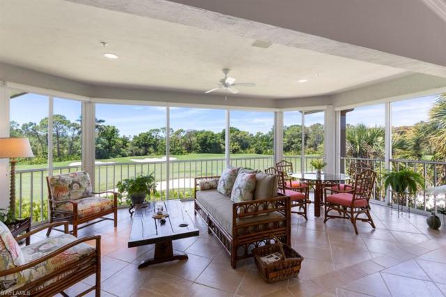26280 Devonshire Ct #203, BONITA SPRINGS, FL 34134 (MLS #219028689) :: John R Wood Properties