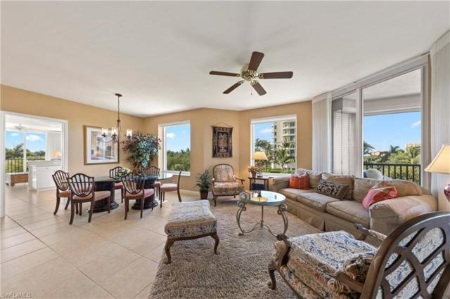 23650 Via Veneto #301, BONITA SPRINGS, FL 34134 (MLS #219028936) :: John R Wood Properties