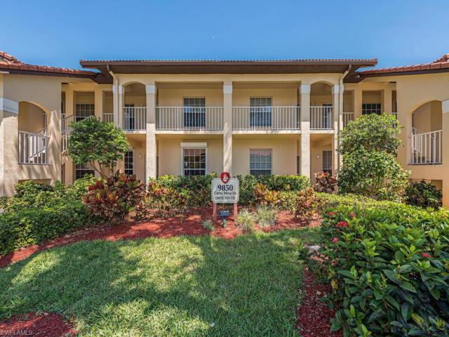 9850 Costa Mesa Ln #705, BONITA SPRINGS, FL 34135 (MLS #219029408) :: RE/MAX Realty Group