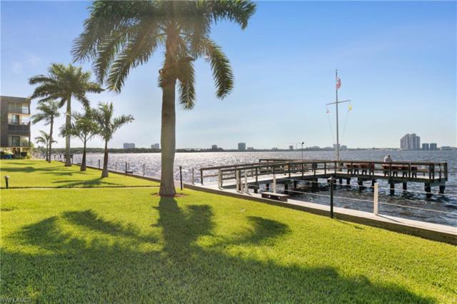 3460 N Key Dr #307, NORTH FORT MYERS, FL 33903 (MLS #219029446) :: The Naples Beach And Homes Team/MVP Realty
