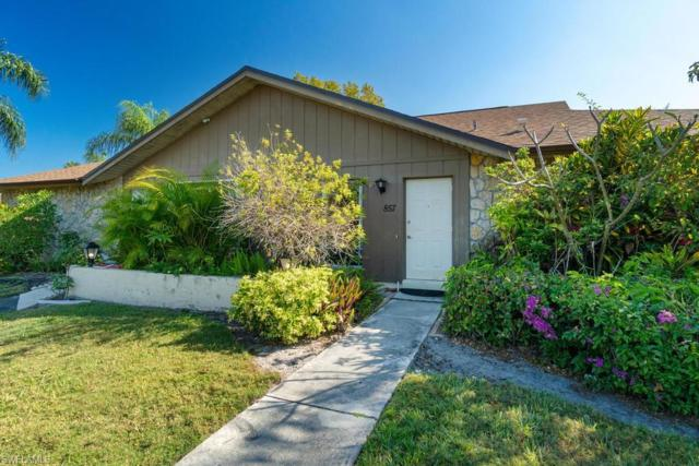 857 Palm View Dr #32, NAPLES, FL 34110 (MLS #219029621) :: Clausen Properties, Inc.