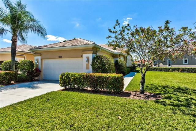 7883 Sanctuary Cir 112-2, NAPLES, FL 34104 (MLS #219029717) :: RE/MAX Realty Group