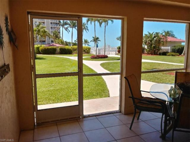 25710 Hickory Blvd #106, BONITA SPRINGS, FL 34134 (MLS #219029803) :: The Naples Beach And Homes Team/MVP Realty
