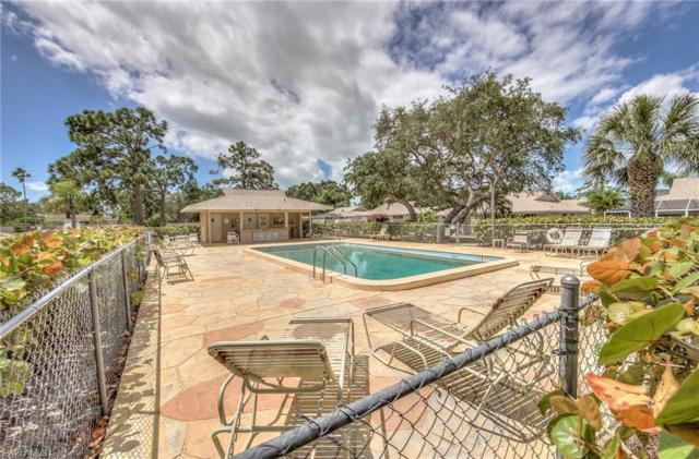 27670 S. View Dr #138, BONITA SPRINGS, FL 34135 (MLS #219029818) :: #1 Real Estate Services