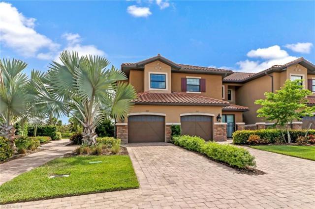 8760 Bellano Ct 2-201, NAPLES, FL 34119 (MLS #219030330) :: Clausen Properties, Inc.