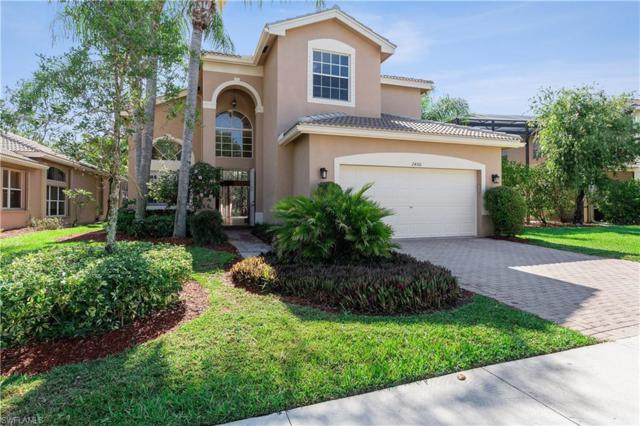 2400 Butterfly Palm Dr, NAPLES, FL 34119 (MLS #219030391) :: #1 Real Estate Services