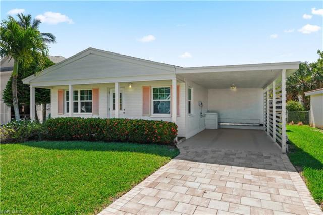 144 Hercules Dr, FORT MYERS BEACH, FL 33931 (#219030412) :: We Talk SWFL