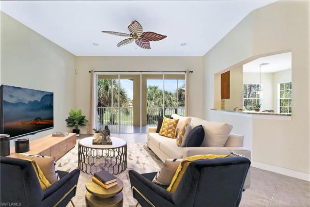 10332 Autumn Breeze Dr #202, ESTERO, FL 34135 (MLS #219030624) :: The Naples Beach And Homes Team/MVP Realty