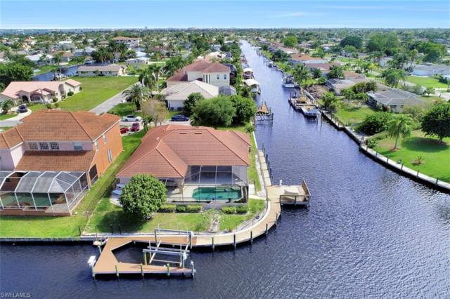 1901 SE 26th Ter, CAPE CORAL, FL 33904 (MLS #219030644) :: Clausen Properties, Inc.
