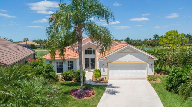 8405 Indian Wells Way, NAPLES, FL 34113 (MLS #219030829) :: Palm Paradise Real Estate