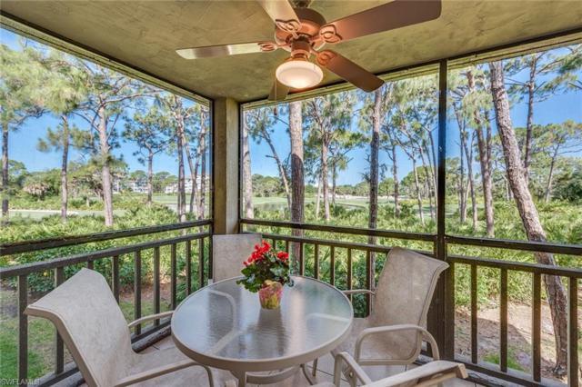 3641 Wild Pines Dr #204, BONITA SPRINGS, FL 34134 (MLS #219030922) :: #1 Real Estate Services