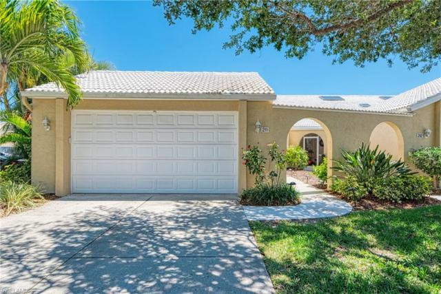 2645 W Marion Ave #211, PUNTA GORDA, FL 33950 (MLS #219031203) :: Palm Paradise Real Estate