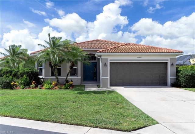20381 Talon Trce, ESTERO, FL 33928 (MLS #219031444) :: #1 Real Estate Services