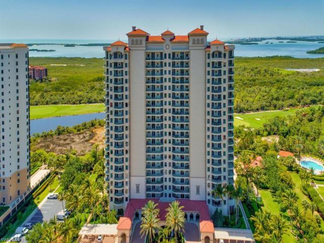 23850 Via Italia Cir #1505, ESTERO, FL 34134 (MLS #219031555) :: The Naples Beach And Homes Team/MVP Realty