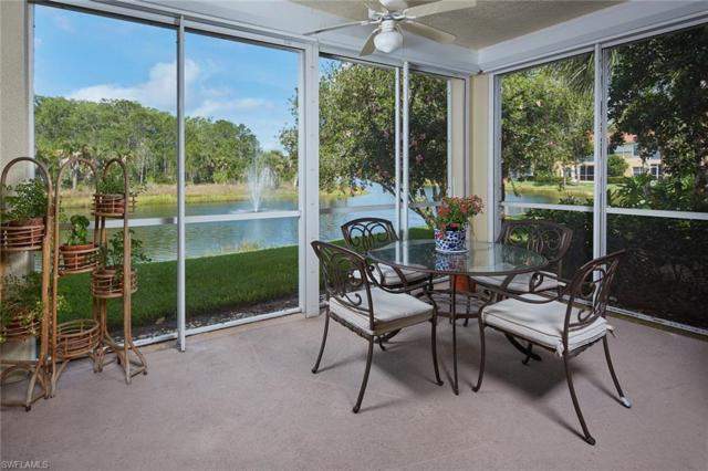 10751 Crooked River Rd #103, ESTERO, FL 34135 (MLS #219032217) :: The Naples Beach And Homes Team/MVP Realty