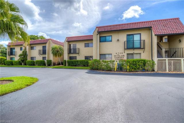 4728 Orange Grove Blvd #9, NORTH FORT MYERS, FL 33903 (MLS #219032339) :: Kris Asquith's Diamond Coastal Group