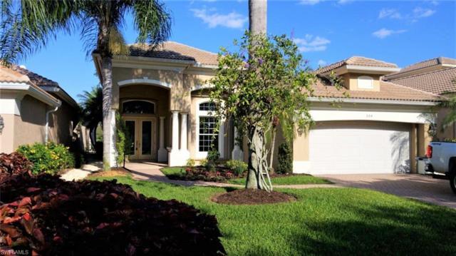 884 Villa Florenza Dr, NAPLES, FL 34119 (MLS #219032624) :: Clausen Properties, Inc.