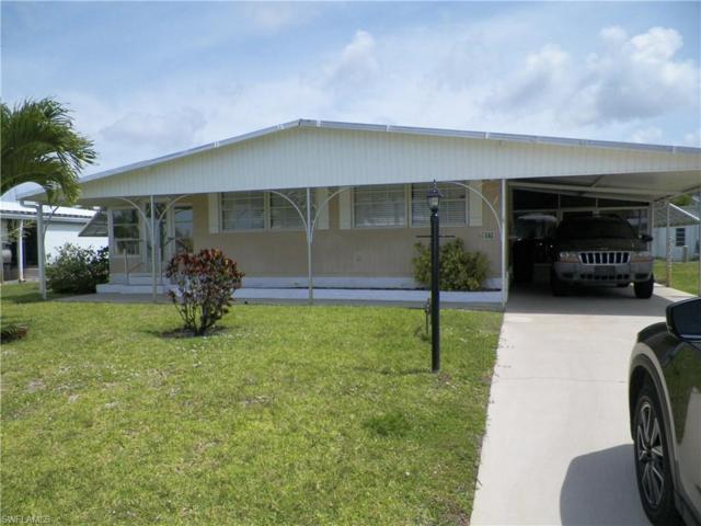 26110 Kings Rd, BONITA SPRINGS, FL 34135 (MLS #219033764) :: Palm Paradise Real Estate