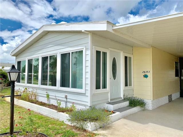 26353 Colony Rd, BONITA SPRINGS, FL 34135 (MLS #219034324) :: Palm Paradise Real Estate