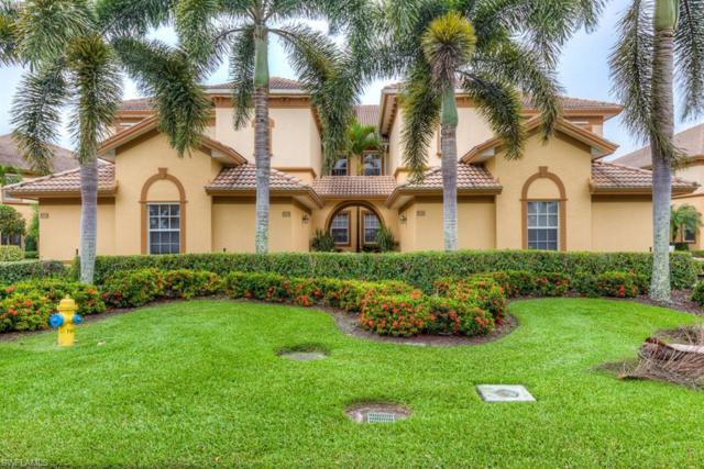 14541 Bellino Ter #202, BONITA SPRINGS, FL 34135 (MLS #219034896) :: #1 Real Estate Services