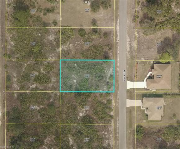 3701 Gene Ave N, LEHIGH ACRES, FL 33971 (MLS #219035127) :: RE/MAX Radiance
