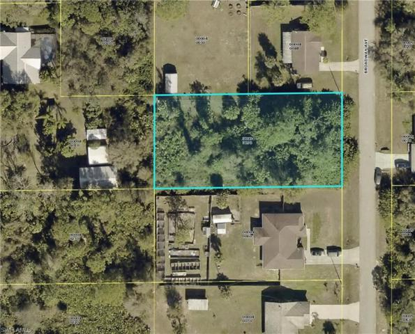 419 Broadway Ave, LEHIGH ACRES, FL 33972 (MLS #219035154) :: RE/MAX Radiance