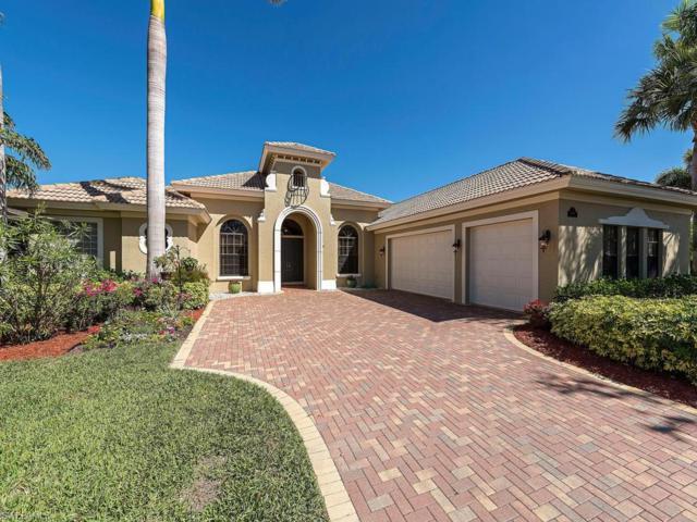 14681 Beaufort Cir, NAPLES, FL 34119 (MLS #219036383) :: Clausen Properties, Inc.