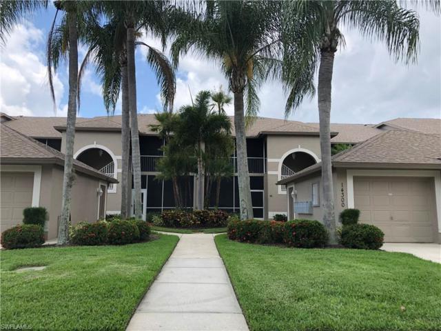 14300 Hickory Links Ct #1814, FORT MYERS, FL 33912 (#219036596) :: We Talk SWFL