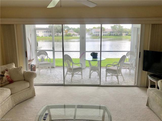 13021 Hamilton Harbour Dr S3, NAPLES, FL 34110 (MLS #219038685) :: Clausen Properties, Inc.