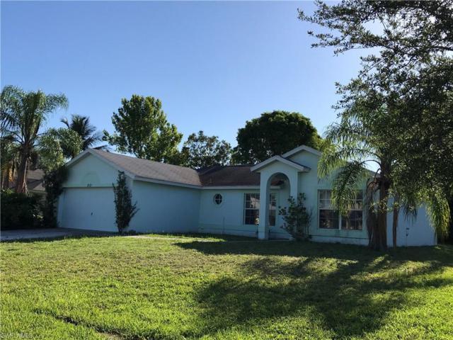 2127 SE 5th Pl, CAPE CORAL, FL 33990 (MLS #219038710) :: Clausen Properties, Inc.